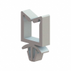Cable Supports and Fasteners -- WS-SH-1-19-ND -Image