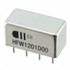 Signal Relays, Up to 2 Amps -- A101692-ND
