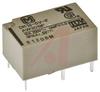 Relay;E-Mech;Power;SPST-NO, SPST-NC;Cur-Rtg 8A;Ctrl-V 24DC;Vol-Rtg 250/30AC/DC -- 70158345