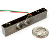 Low Profile Single Point Load Cell -- S230