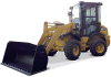 Compact Wheel Loaders -- 903C - Image