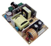 125 Watt Single Output Open Frame Switching Power Supplies -- ABU125-050 - Image