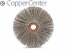 Copper Center Brushes -- C-1 1/2
