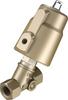 Angle seat valve -- VZXF-L-M22C-M-B-G12-120-H3B1-50-16 -Image