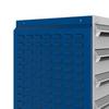 Plastic Bin Panel for Cabinet Side (18