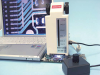 MICRO-CMOS Continuous Z Video Microscope -- 18-MICRO-CMOS