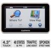 Garmin 010-00902-3B Nuvi 2300LM Auto GPS - 4.3