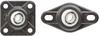 Xiros® Self-aligning Flange Bearing