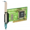 Parallel Port Printer PCI Card -- UC-146
