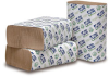PRO-LINK® Green Certified Multifold Paper Towels -- RH707 -- View Larger Image