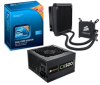 Intel Core i3-550 3.20 GHz Dual-Core Processor and Corsair H -- BX80616I3550 Bundle