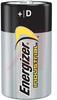 Battery, Alkaline, Zinc-Manganese Dioxide, 1.5V, 20500 mAh, Size: D, Industrial -- 70145545 - Image