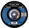 Type 27 Depressed Center Grinding Wheels. Good - High Performance -- A5301H