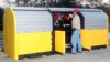 Youngstown Barrel and Drum Ultra-Hard Top Plus Spill Pallets , P12 -- hc-19-339-033 - Image