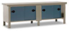Closed Double Workbench -- WSA1971
