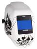 Jackson Safety NexGen Halo X Ace of Spades Welding Helmet - Auto-Darkening Lens - 036000-46154 -- 036000-46154 -- View Larger Image