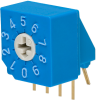 DIP Switches -- 563-1049-ND -Image