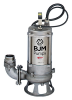 BJM Non-Clog Shredder Pump -- SKXF -- View Larger Image