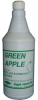 Green Apple Non-Acid Bowl & Bathroom Cleaner - 32 oz. -- GREENA -- View Larger Image