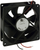 DC Brushless Fans (BLDC) -- CR035-ND -Image