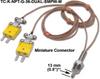 Dual Thermocouple NPT -- TC - Image
