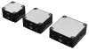 Two-Axis, XY, Piezo Nanopositioning Stages -- QNP-XY Series
