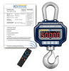 Force Gauge incl. ISO Calibration Certificate -- 5851975 -Image