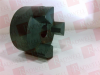 INDUSTRIAL MOTION CONTROL L150-1 ( SHAFT COUPLER 1IN BORE 1/4X1/8IN KEYWAY ) -Image