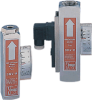 SM - High Pressure All-Metal Flowmeter & Switch