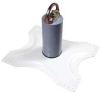 DBI SALA TIP OVER ROOF ANCHOR -- Model# 2100070 - Image
