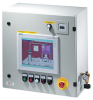 SILAS Pressurized Cabinet for Zone 2 or 22