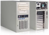 8-Slot Wallmount Chassis, Full-Size/ Half-Size CPU Cards Support -- AMC-280B