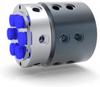 Series RU033 Rotary Timing Valve -- 033-101252