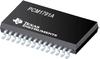 PCM1791A 113dB SNR Stereo DAC (S/W Control) -- PCM1791ADB -Image