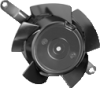 Axial Compact AC Fans -- 8556 TV -Image