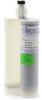 ResinLab EP11HT Epoxy Adhesive Gray 400 mL Cartridge -- EP11HT GRAY 400ML -- View Larger Image