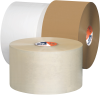 HP 460 Surface Printable, High Performance Grade Hot Melt Packaging Tape -- HP 460 -Image