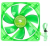 Evercool Evergreen 120mm Fan -- 12737 -- View Larger Image