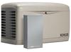 Kohler 14RESL - 14KW Home Standby Generator System -- Model 14RESL - Image