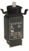 Wing Clip Mounted Supplementary Circuit Breakers -- TR-11WY6315A