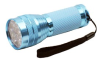 Combo Packs -- 41-6251 12 Piece Display 16 LED Glow LED Flashlights - Image