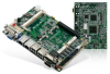 EPIC Board With Onboard Intel® Atom™ D2550/N2600 Processor -- EPIC-CV07