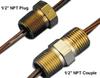 Vacuum/Pressure Feedthroughs -- PFT2NPT