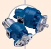Load Sense Ferra Series Pumps -- F30/LS