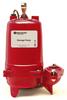 Submersible Sewage Pumps -- 2WS BF
