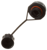 Modular Connectors - Adapters -- 298-12753-ND