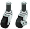 Casters for Aluminum Extrusions -- HCHA12-100 - Image