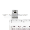 Cube Hole Countersink -- CH500D-F2