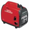 Honda EU2000i - 1600 Watt Portable Inverter Generator -- Model EU2000I