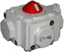 Pneumatic Actuators -- Quad4 Series - Image